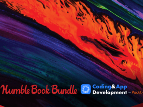 Pay what you want for The Humble Book Bundle: Coding & App Development by Packt - iOS, Java, Android, WordPress, etc.!