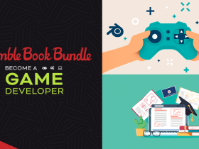 Pay what you want for The Humble Book Bundle: Become a Game Developer - Unity, C#, and more!