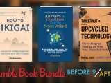 Pay what you want for Humble Book Bundle: Before 9, After 5 - Learn a new skill or brush up on a new one!