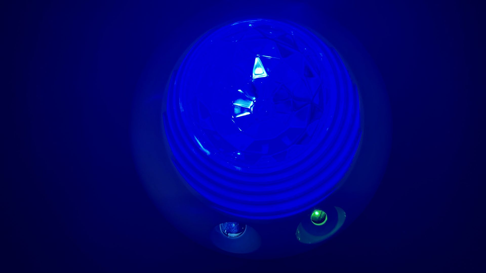 Review: Ihoomee Galaxy Star Projector Night Light