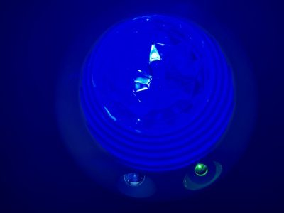 Review: Ihoomee Galaxy Star Projector Night Light