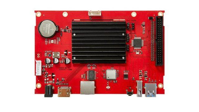 Legends Connect Single Board Computer (SBC)