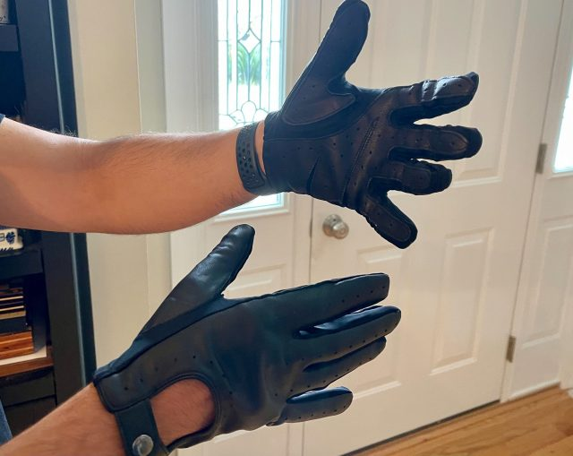 These are fantastic gloves.