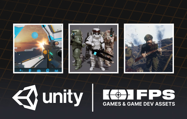 Get over $3,000 worth of Unity assets!
