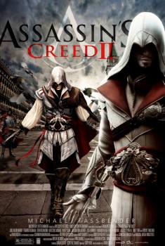 Creed 2 En Streaming : creed, streaming, Assassin's, Creed, (2017), Streaming, Gratuit