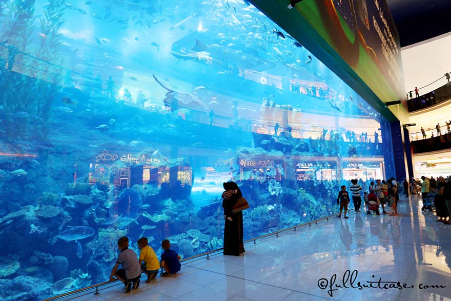free Dubai activities that are family-friendly