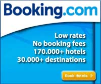 Booking hotels and accommodations