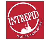Intrepid travel - small group tours