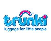 Trunki kids' travel gear