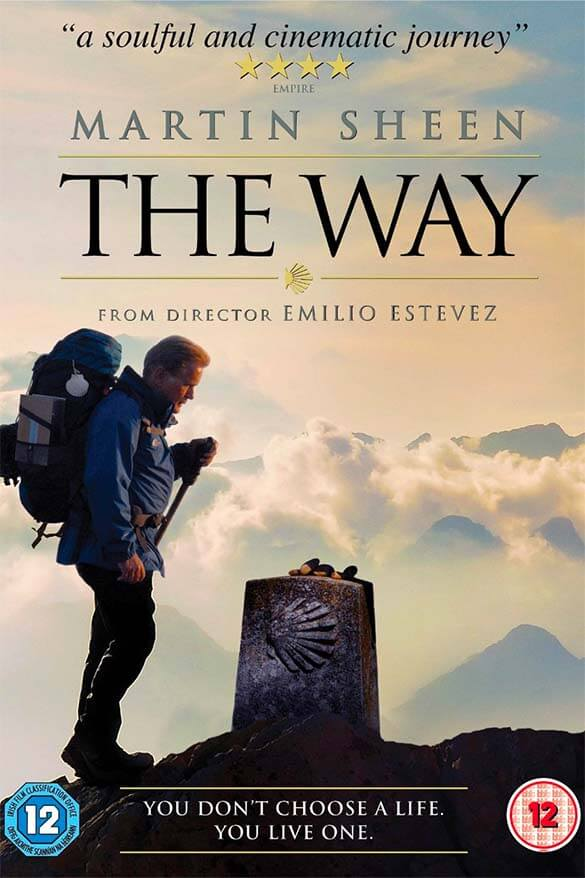 The Way - the movie