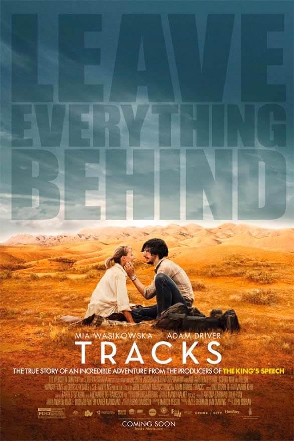 Tracks - the movie