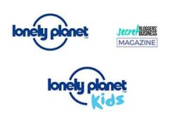 Featured on Lonely Planet, Lonely Planet Kids, and Secret Bloggers' Business Magazine