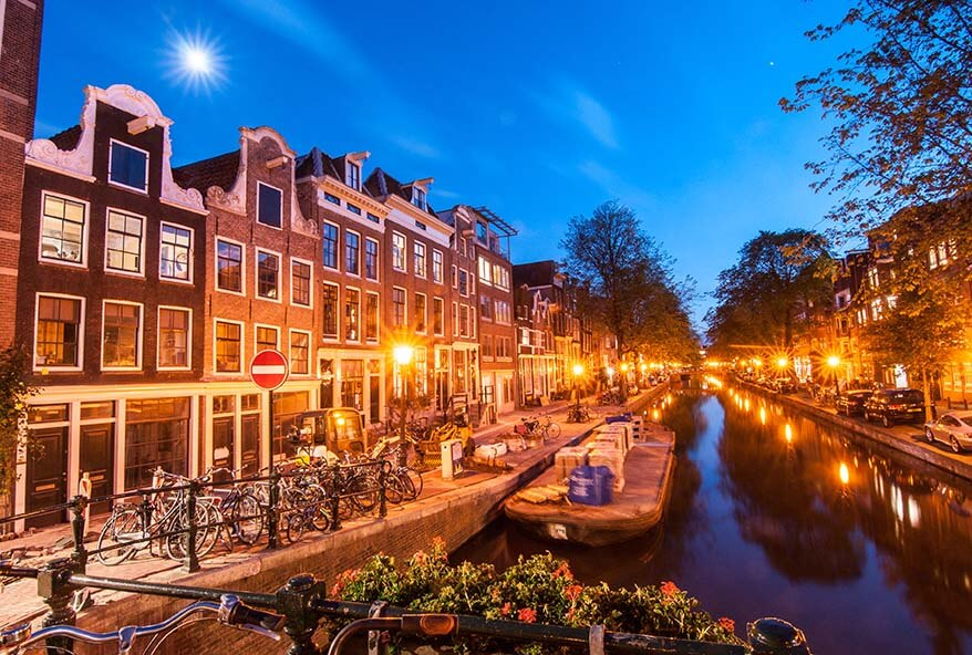 See The Best Of Amsterdam In One Day