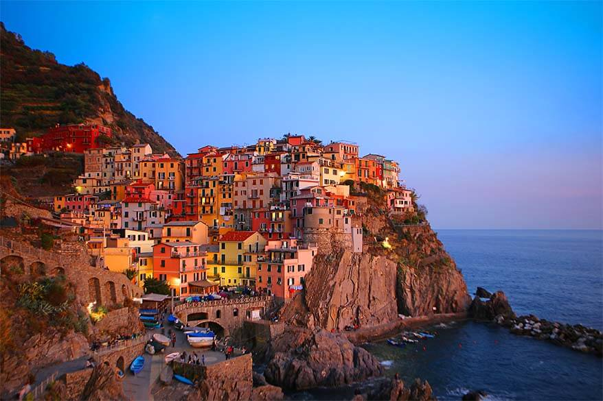 Best towns you have to visit in the Italian Riviera - Liguria, Italy