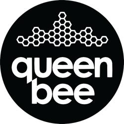 Queen Bee Games logo