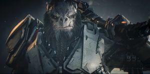 Halo Wars 2 General Atriox