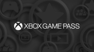 Xbox Games Pass logo