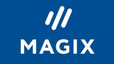 MAGIX logo