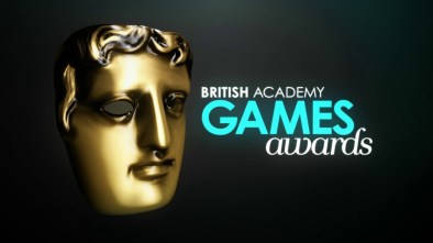 British Academy Games Awards logo