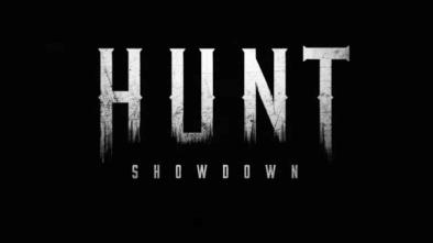 huntshowdown logo