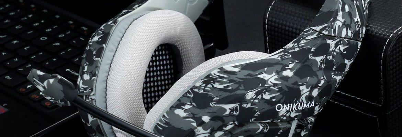 Onikuma K1 gaming headset review | FULLSYNC