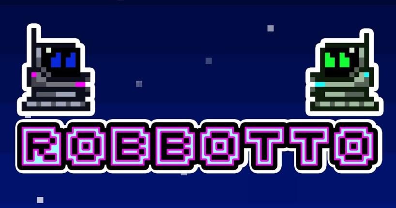 Robbotto Logo
