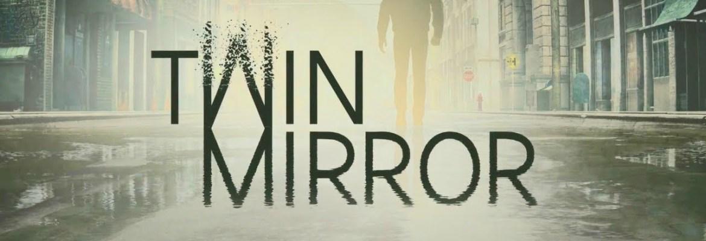 Twin Mirror logo