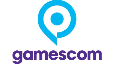 Gamescom logo for Yu-gi-oh game