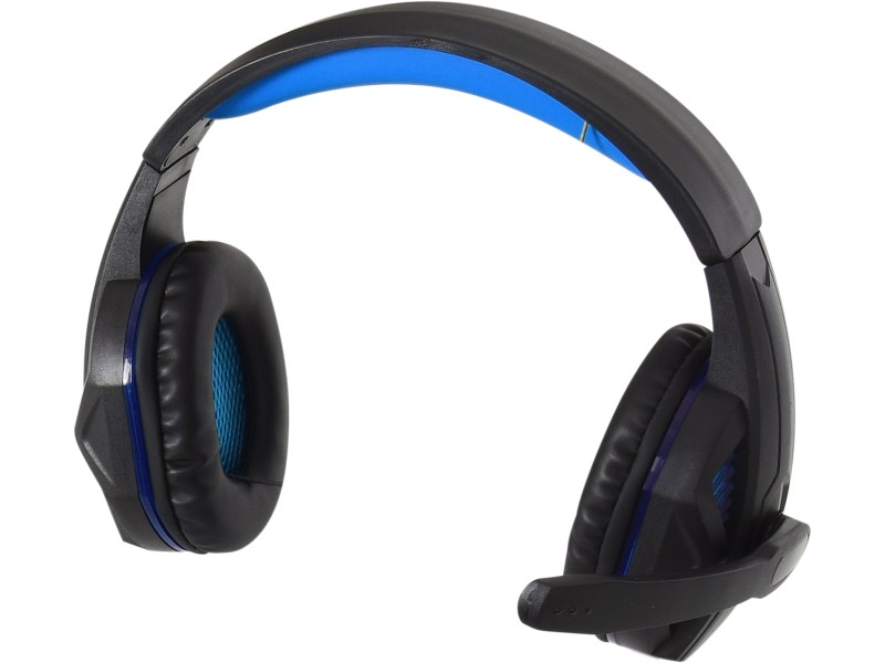 Sandberg headset from the Gaming Starter Kit