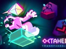 Octahedron logo
