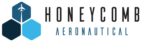 Honeycomb Aeronautical logo