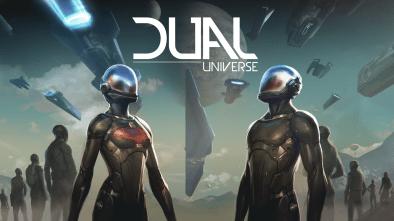 Dual Universe Header