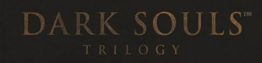 Dark Souls Trilogy logo