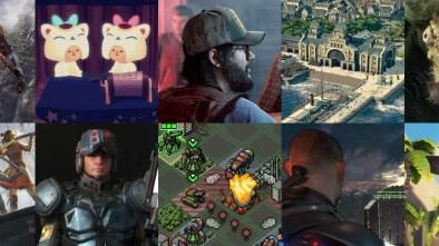 Best Games of 2018