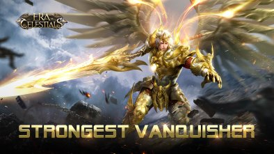 Era of Celestials Strongest Vanquisher