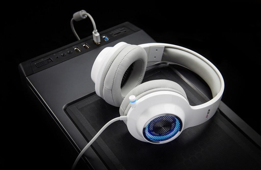 Edifier V4 Headset USB in PC