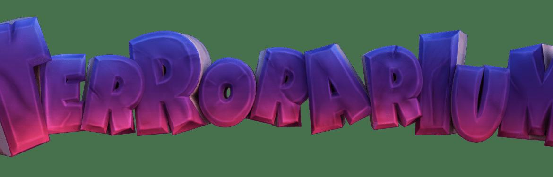 Terrorarium logo