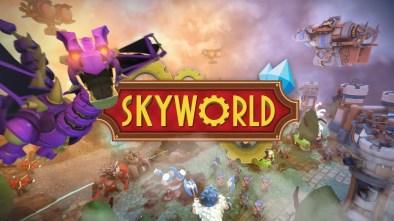 Skyworld logo
