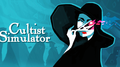 Cultist Simulator logo
