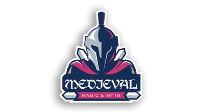 Medieval Magic & Myth logo