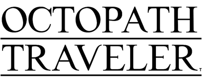 Octopath Traveller logo