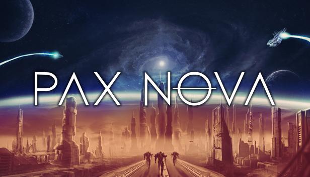 Pax Nova logo