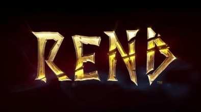 REND logo