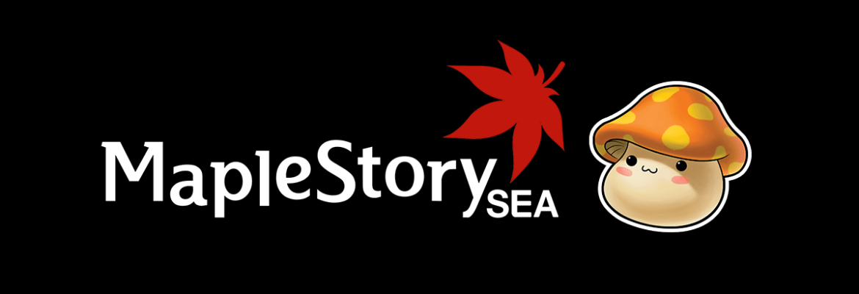 MapleStorySEA logo