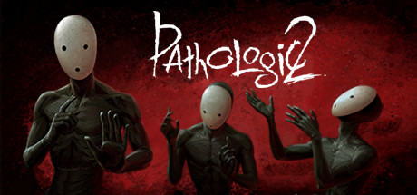 Pathologic 2 logo potentially the most bizarre game of 2019