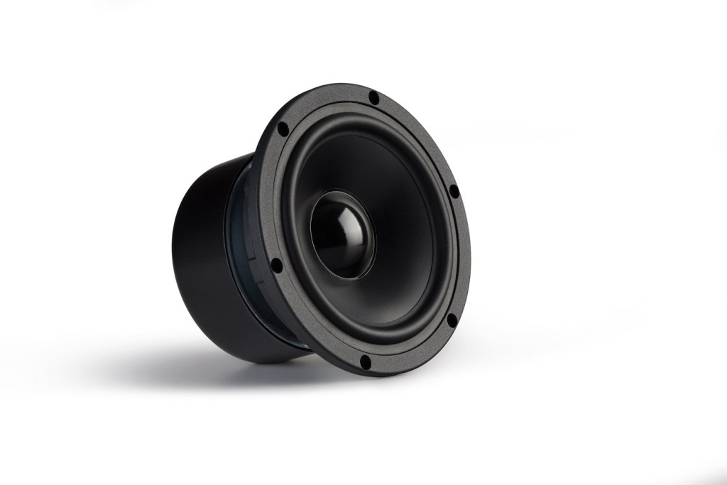 S2000 Pro Speaker separate from the whole unit