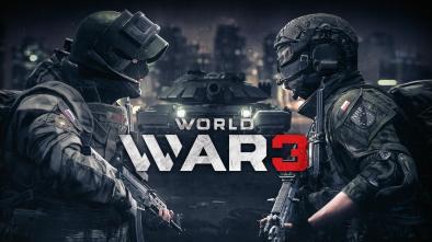 World War 3 logo
