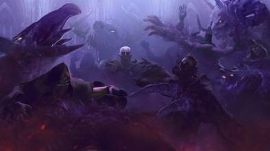 Battlefleet Gothic: Armada 2 Chaos Campaign artwork 4