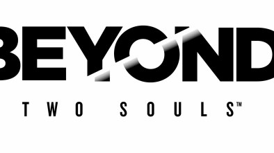 Beyond: Two Souls logo Demo now available on Epic Games store
