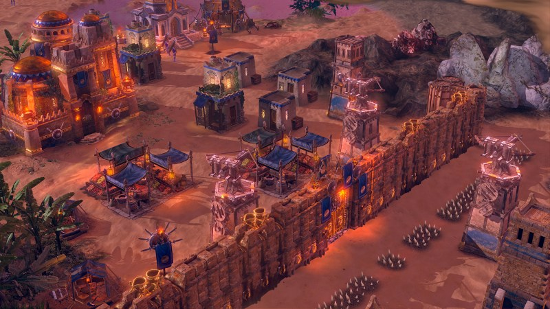 Conan Unconquered Devs Petroglyph issue a challenge to gamers
